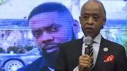 The Reverend Al Sharpton delivers eulogy for Andrew Brown Jr. (Video)