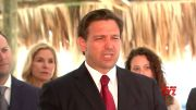 Florida and other states move to lift COVID restrictions (Video)
