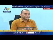 Don't Spread Fake News on New Coronavirus Strain | Anil Singhal  (Video)
