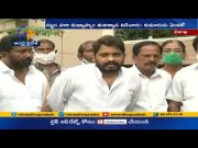 My Father Dies of Lung Infection, After Tested Corona Negative | Son Sabbam Venkat  (Video)
