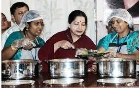 Amma Canteen vandalized in Chennai: AIADMK