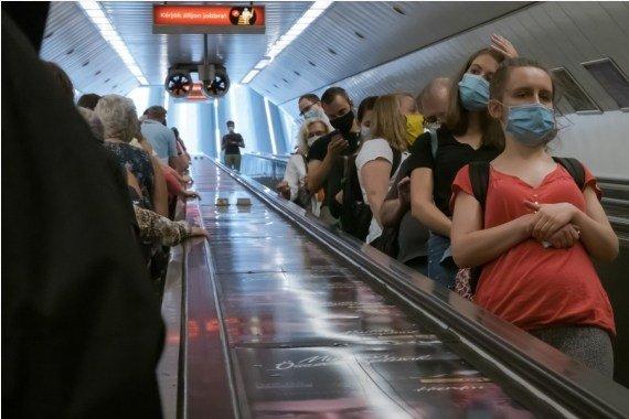 Hungary: Mainland Europe's first underground railway turns 125 in Budapest #Gallery