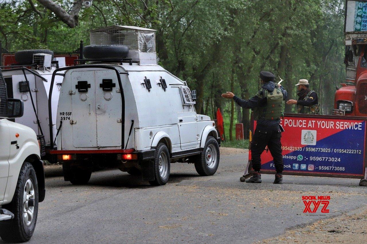 Terrorists killed in Sopore encounter refused to surrender