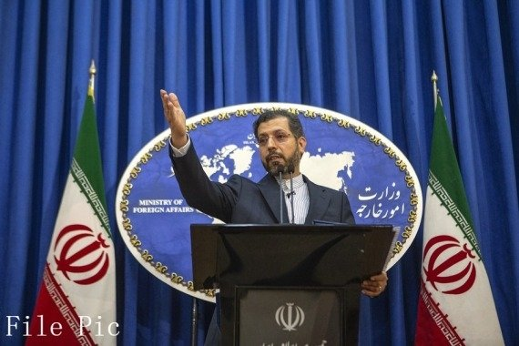 Iran ready for dialogue with Saudi Arabia: Spokesman