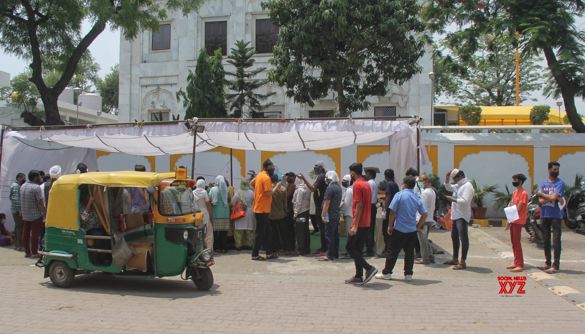 Indian-American bodies mobilise resources for Covid relief in India