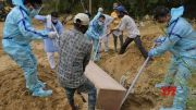 India surpasses 20 million coronavirus cases (Video)