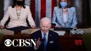 Biden to address vaccine hesitancy as U.S. struggles to achieve herd immunity (Video)