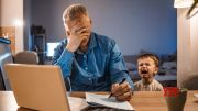 How to avoid parental burnout as pandemic lingers (Video)