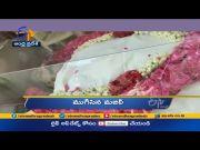 3 PM | Gantaravam | News Headlines | 4th May 2021 | ETV AndhraPradesh  (Video)