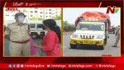 NTV: AP Day Curfew Begins (Video)