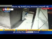 Brave Security Guard | Stall A Thief from  Stealing Money from ATM | at Haryana  (Video)