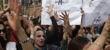 Victimisation of social activists & dissidents in Pak-occupied J&K.(Credit: hrw.org)