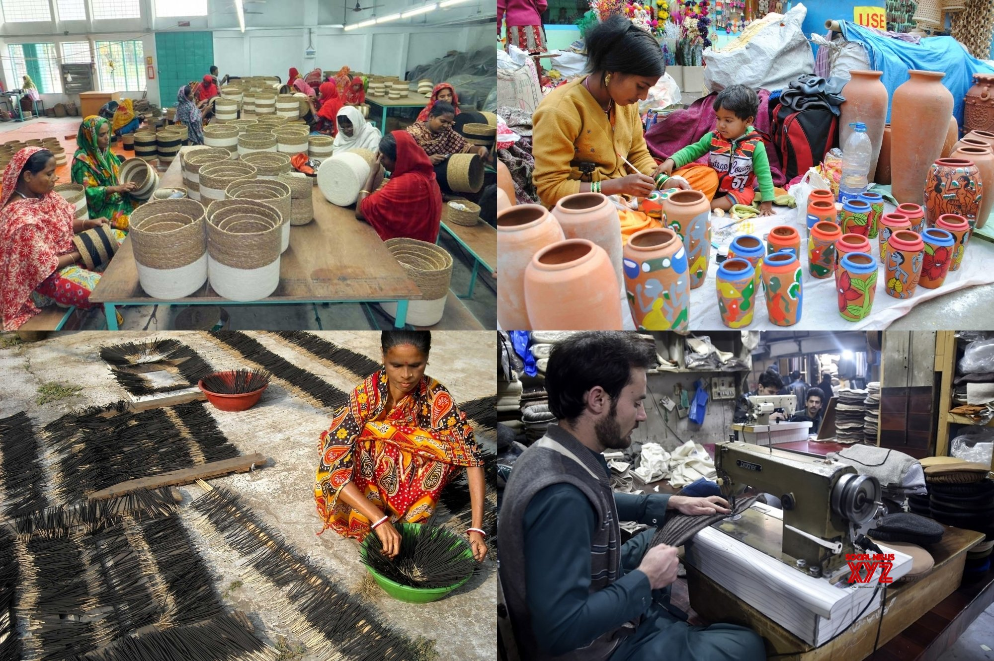 Higher manufactured goods' cost lifts Aug wholesale inflation