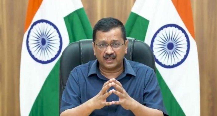 'Delhi government is under the control of ration mafia'