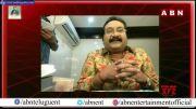 ABN: Singer Mano speaks about S. P. Balasubrahmanyam On his Jayanthi (Video)