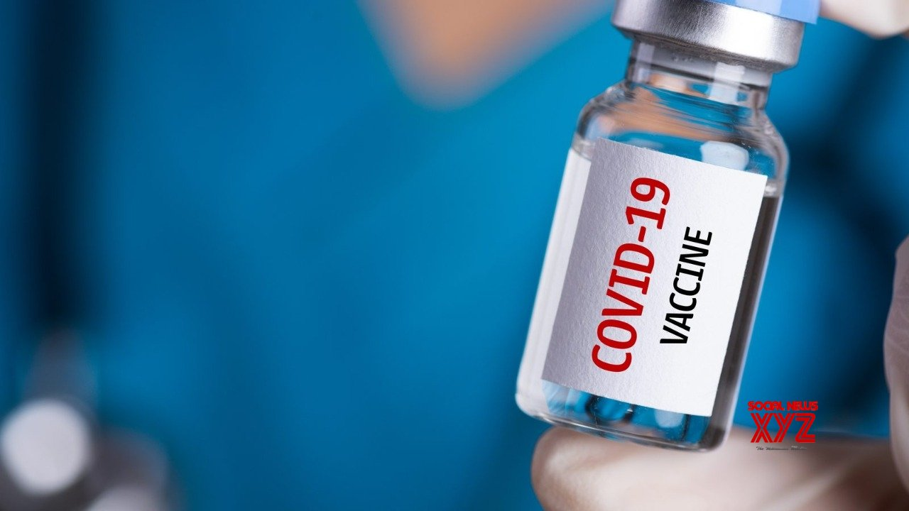 Pharmacist suspended in TN's Tirupur for diverting vaccines
