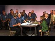 Ex-UAW leader Gary Jones gets 28-month sentence (Video)