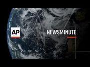 AP Top Stories June 10 P (Video)