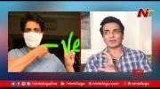 NTV: I Did Maximum Work When I Was Corona Positive: Sonu Sood (Video)