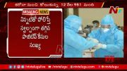 NTV: AP Covid Cases Today (Video)