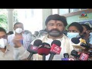 Balakrishna Celebrates his Birthday at Basavatarakam Indo American Cancer Hospital (Video)