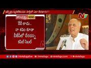 NTV: Kapil Sibal Key Comments Over Congress Leader Jitin Prasada BJP Joining (Video)