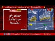 NTV: Drugs Mafia New Strategy... Using India As Transit Point For Smuggling (Video)