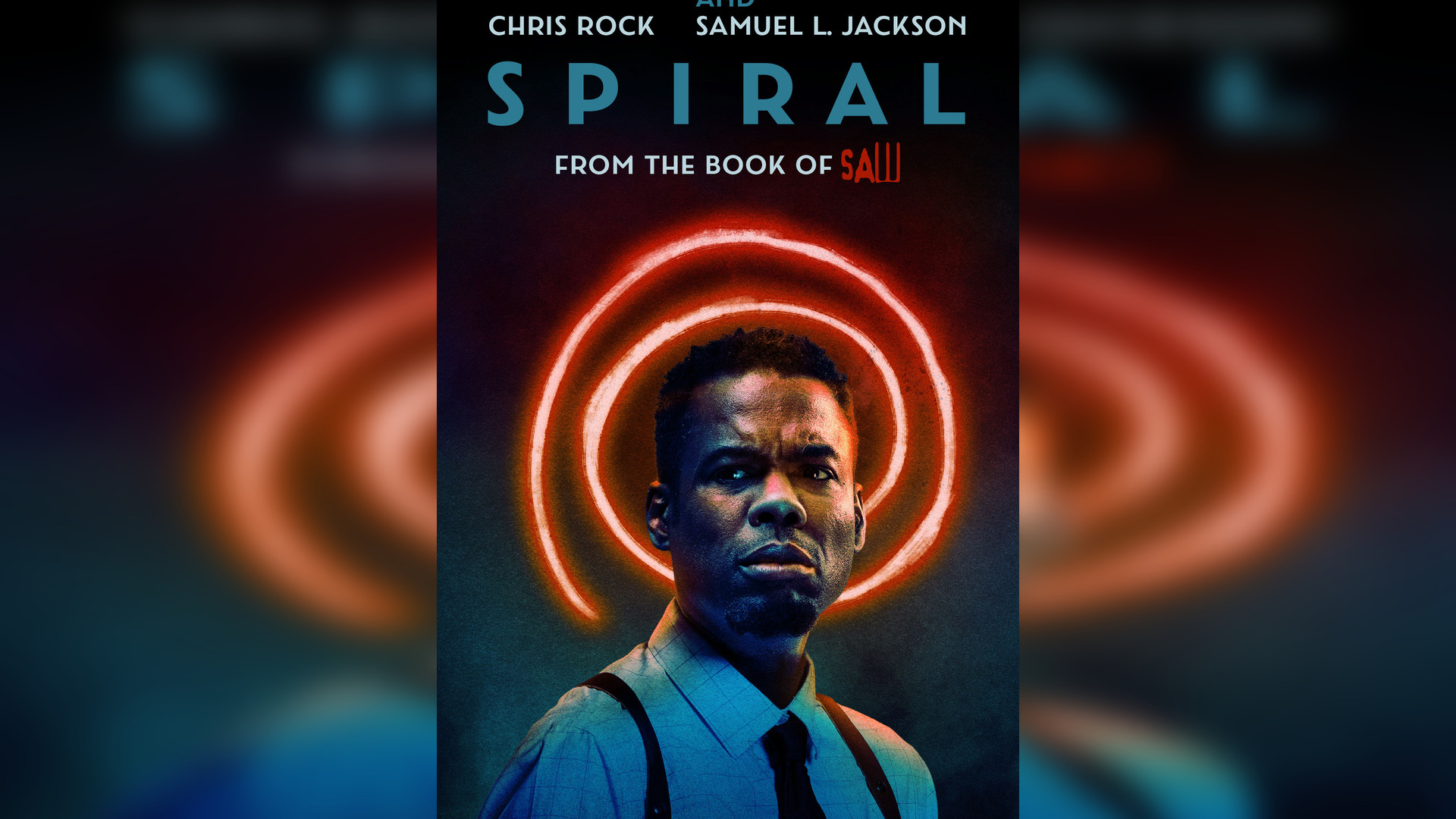 Spiral Review:  The Saw Franchise Needs More Upgradation, Unfortunately This is Not (Rating: **1/2)
