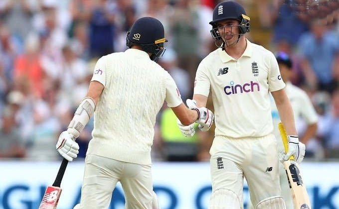 2nd Test: England all out for 303, NZ lose early wicket