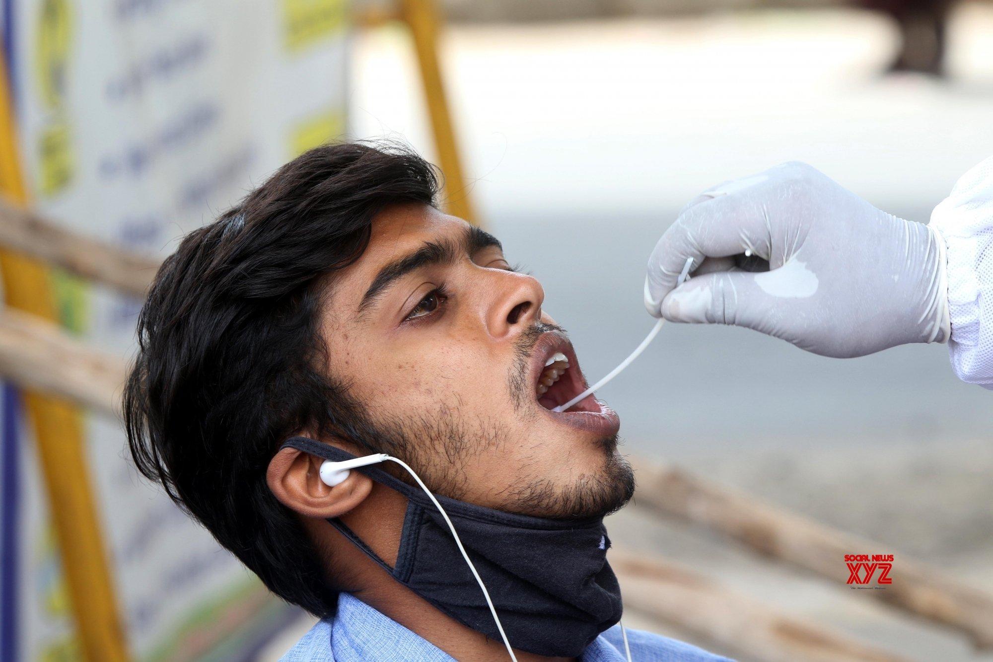 Delhi reports 238 new Covid cases, 24 deaths