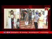 NTV: Srikakulam Officials Start COVID Third Wave Preparations (Video)