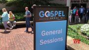 Ga. Baptist pastor denies impeding abuse probes (Video)