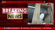 NTV: Polavaram Project: Godavari Water Released to Delta Region Via Spillway (Video)