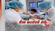 No Need to Vaccinate Those Who've Had Covid | Review 'Liberalised' Policy | Health Experts to PM  (Video)