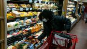 Consumer prices rising at fastest rate in nearly 13 years (Video)