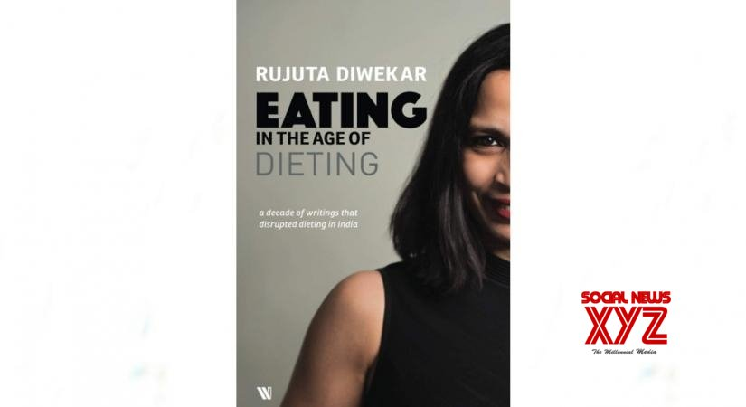 An audiobook on eating in the age of dieting