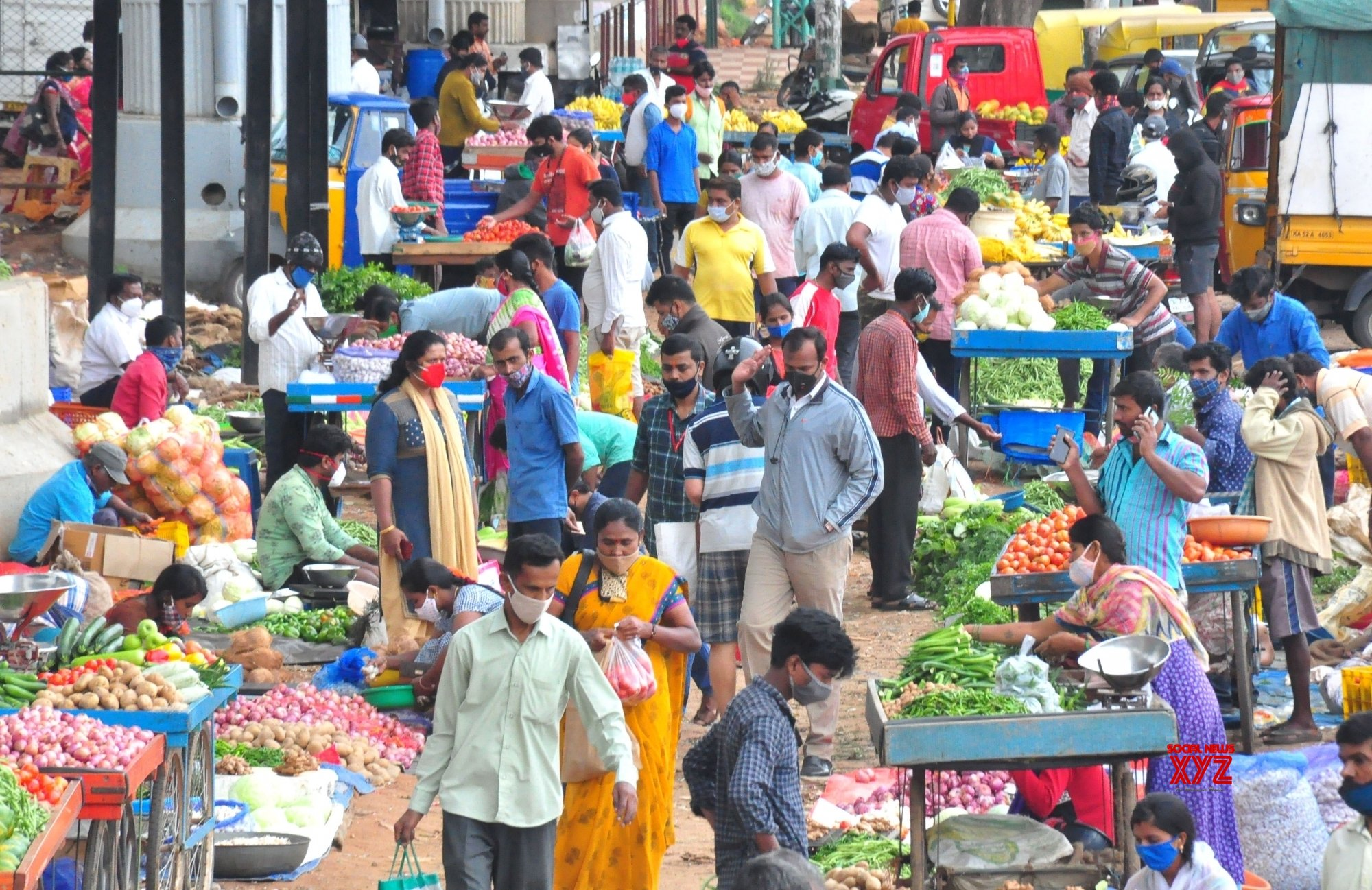 India's June WPI inflation eases on lower prices of food, primary articles