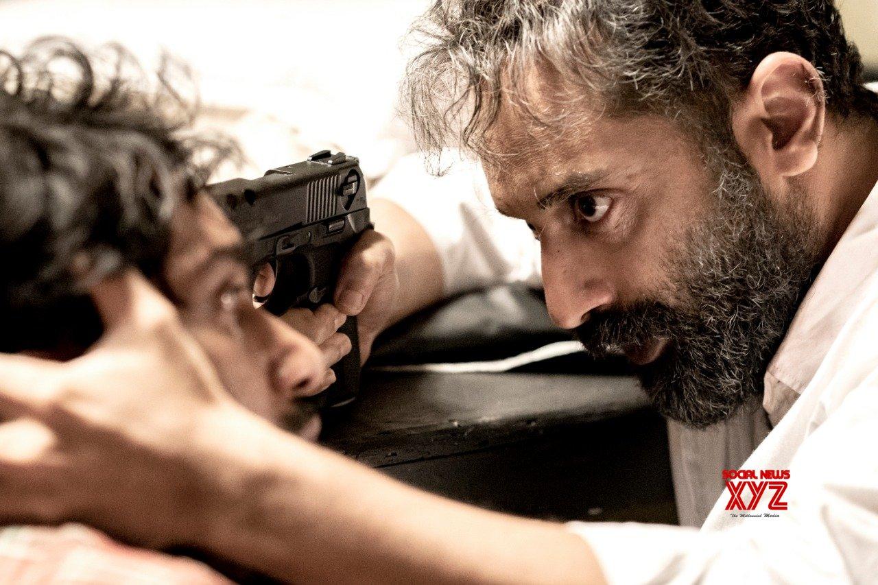 Malik: Fahadh Faasil's godfather turn (IANS review; Rating: * * *)
