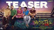 Hostel - Teaser I Ashok Selvan, Priya Bhavani Shankar I Sumanth Radhakrishnan I Bobo Sasii I Durai [HD] (Video)
