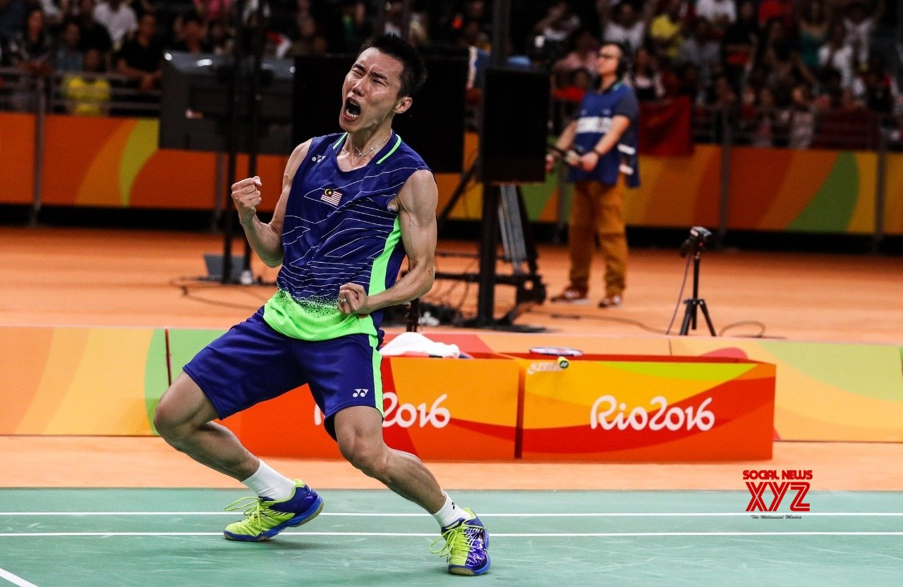 Covid-19 has made badminton event at Tokyo unpredictable: Lee Chong Wei