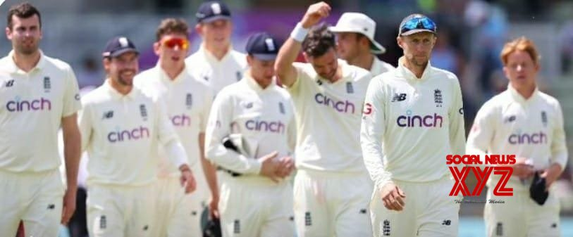 England name Robinson, Hameed in squad for India Tests