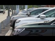 Sky-high used car prices finally start to fall (Video)