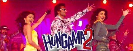 Hungama Ho Gaya Out Now From Hungama 2