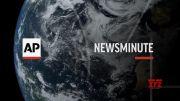 AP Top Stories July 21 A (Video)