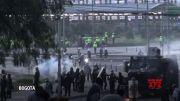 Resurgen protestas en Colombia por nuevo plan fiscal (Video)