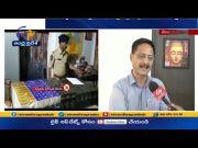 SEB Commissioner Vineet Brijlal Interview over illegal liquor  (Video)