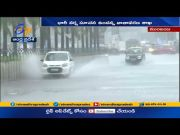 Red Alert For Mumbai   As Weather Office Predicts Heavy Rainfall  (Video)