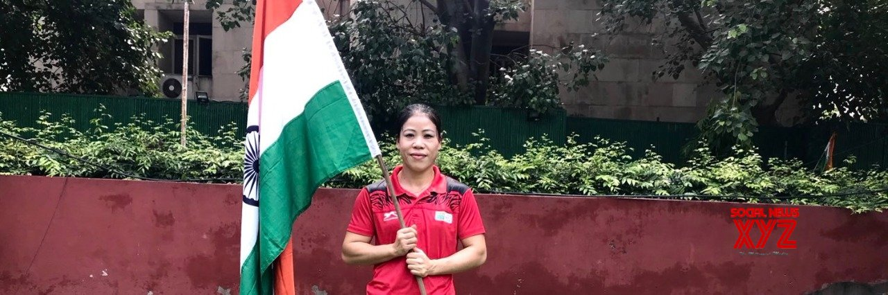 Olympics: Tough draw for Mary Kom in Tokyo boxing competition
