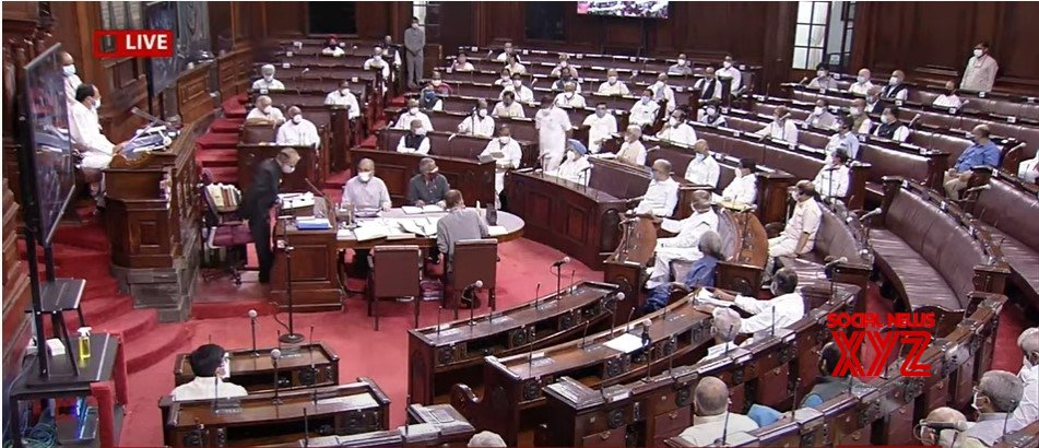 Oppn to move privilege motion against Minister in RS