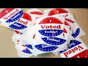 """Report finds errors of """"unusual magnitude"""" in 2020 presidential polls (Video)"""